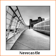 Northern Light Photography - Newcastle Gallery Page.