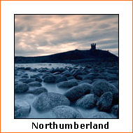 Northern Light Photography - Northumberland Gallery Page.