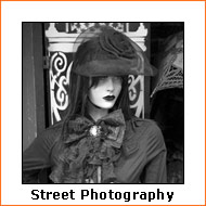Northern Light Photography - Streets Gallery Page.